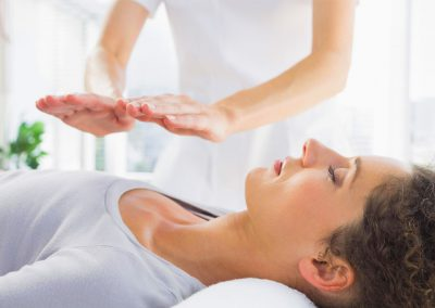 Pranoterapia